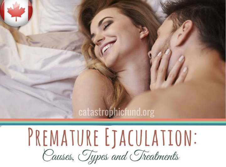 Why Man Ejaculates Quickly & How to Prolong Sex?